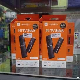 Xiaomi Mi TV Stick - Smart TV Dongle HDMI - TV Android Miracast - GARA