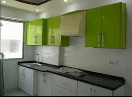 DHA Phase 6 Muslim Commercial Studio Apartments On Rent