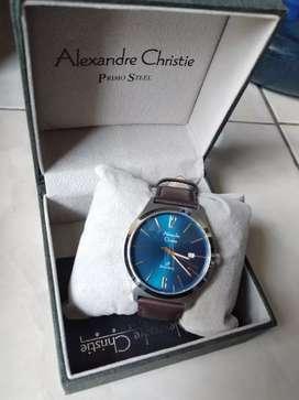 Alexander cristie