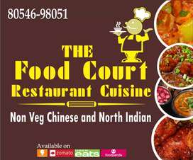 Need for indian chineese chef and Tandoor chef