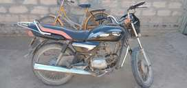 Hero Honda Ambition 2002
