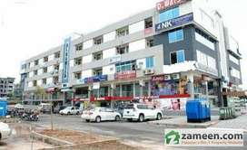 Shops available for rent
