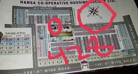 Hansa Co-operative Housing Society Limited, Scheme 33