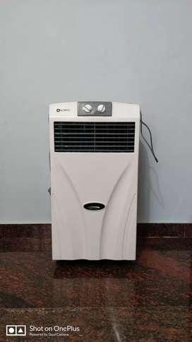 Air cooler, Brand Koryo company,model KAC30PCH,Voltage 230v,Power165w,