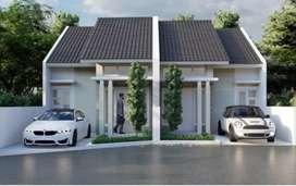 2 unit rumah murah di jl Godean km 5 paling dekat Kota
