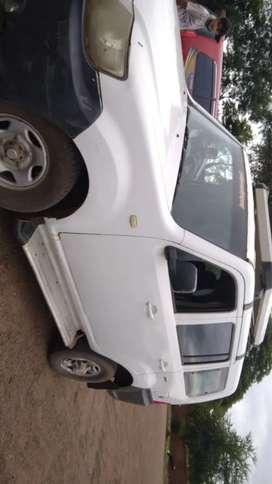 Tata Sumo Grande 2010 Diesel 130000 Km Driven