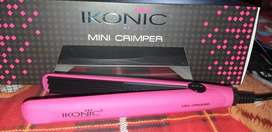 Iconic Hair crimper