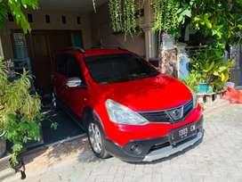 Nissan Livina X-Gear (2014)