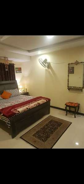 Flat for Rent (Bahria Heights)