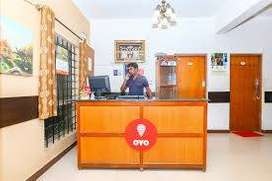 OYO process Hiring For CCE /Back Office /BPO /Telecaller in Delhi- NCR