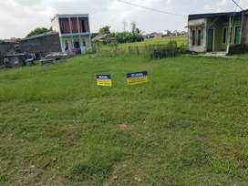 Jual tanah 336 m2 Cikambuy Katapang. SHM.