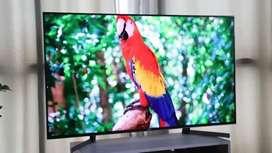 52 INCHES 4K LED Tv ULTRA SLIM / ULTRA HD HDR