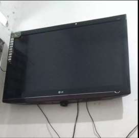 Jual tv LG 42 inc