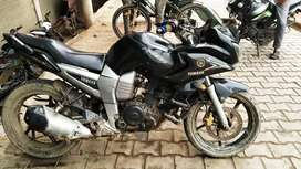 Fazer top condition bike hr no. Hai