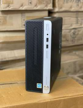 HP LATEST SERIES i5 7th Generation High Configuration CPU