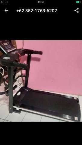 Promo..medium power Treadmill elektrik 607 tl