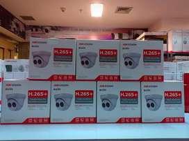CCTV Camera HD - G LENZ GECA GE 2201 - OUTDOOR 2.0MP