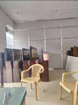 Show room for rent new market jhajjar chowk rewari