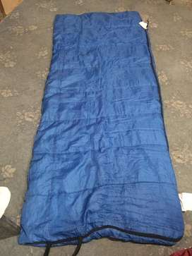 Sleeping Bags Available