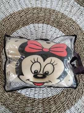 Bantal & Guling Bayi Motif Mickey Mouse