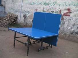 Ping pong table Brand new available
