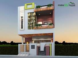 3 b h k duplex rajat path mansarovar maharani gardan road