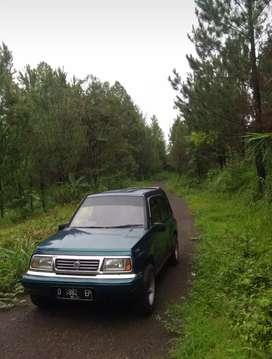 Suzuki Escudo 1.6 JLX 1995