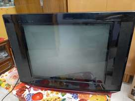 """LG TV (24"""" inch) Colour TV with remote control."""