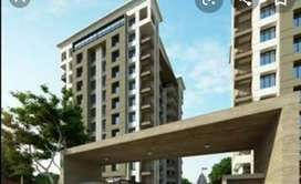 3BHK LUXURIOUS FLAT FOR SALE IN PAL  SURAT.