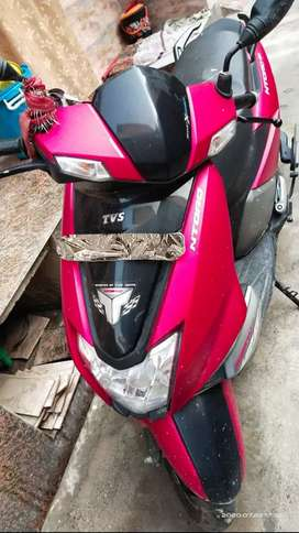 New Scooty TVs Ntroq for sale