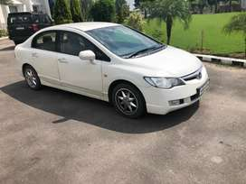 Genuine  neat and clean Honda civic for sale