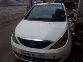 Tata Indica Vista 2011 Diesel 110000 Km Driven
