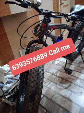 Cycle good condition