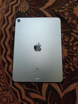 iPad Air 4 under wwrranty