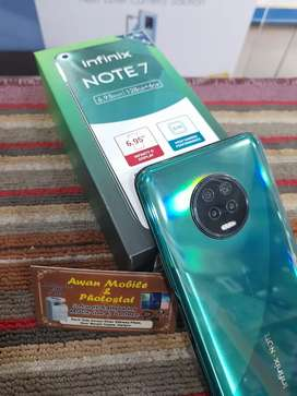 Note 7 (6/128)
