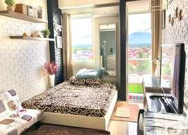 Disewakan Apartemen Siap Huni Full Furnish di Vivo Apartemen