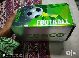 Football  cosco
