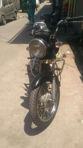 Ek dum perfect condition bike