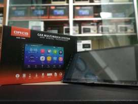 Tv Mobil Android Orca 10inch Promo Agustus Free Camera