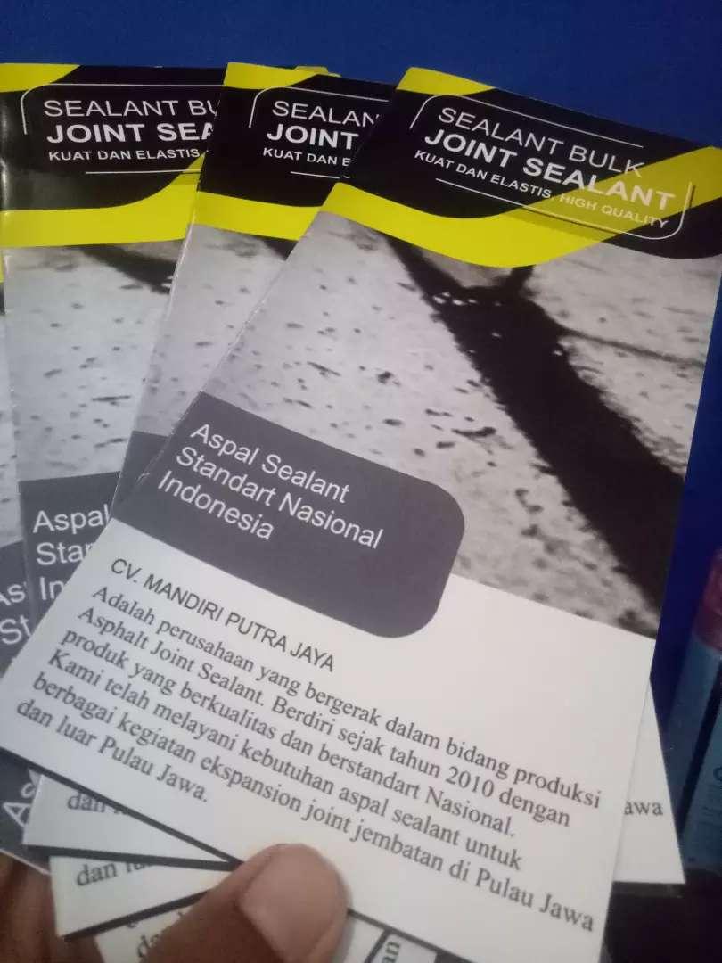 Joint sealant / expansion joint / asphaltic plug /sealant bulk 0