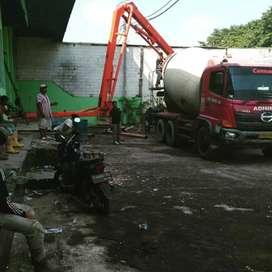 beton cor molen readymix