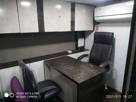 fully furnished office for sale in mindspace