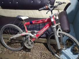 mountain cycle (kharaab) for sale