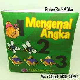 PillowBook afika