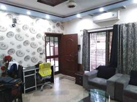 10 Marla 3 Bedrooms House Sector C Bahria Town Lahore