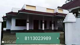 BRAND NEW HOUSE SALE IN PALA PONKUNNAM HIGHWAY JUST 50 MTR NEAR PAIKA