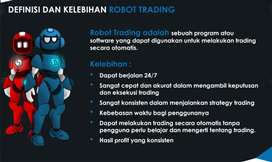 Distributor Software Trading Robot Autopilot Anti MarginCall Pekanbaru