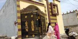 2bhk house gokul nagar colony santoshi nagar.