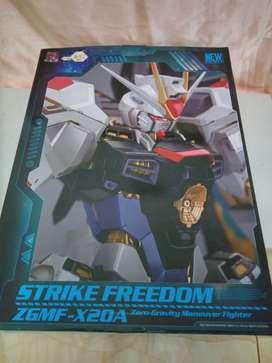 Mg strike freedom dragon momoko