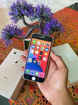 Iphone 8 256gb ( inter )